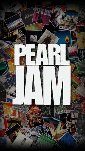 Pearl Jam Lança Aplicativo para iPhone e iPad