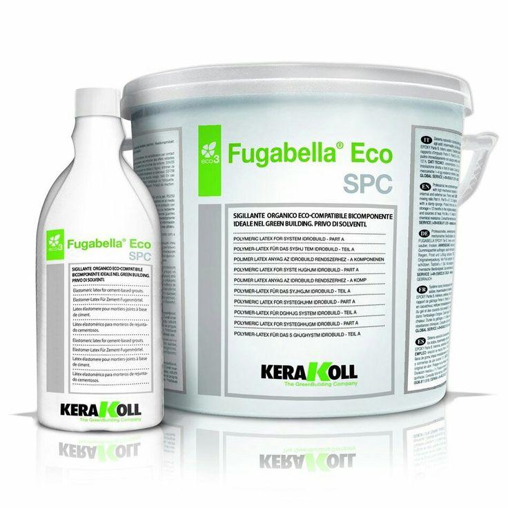 Kerakoll Fugabella Eco