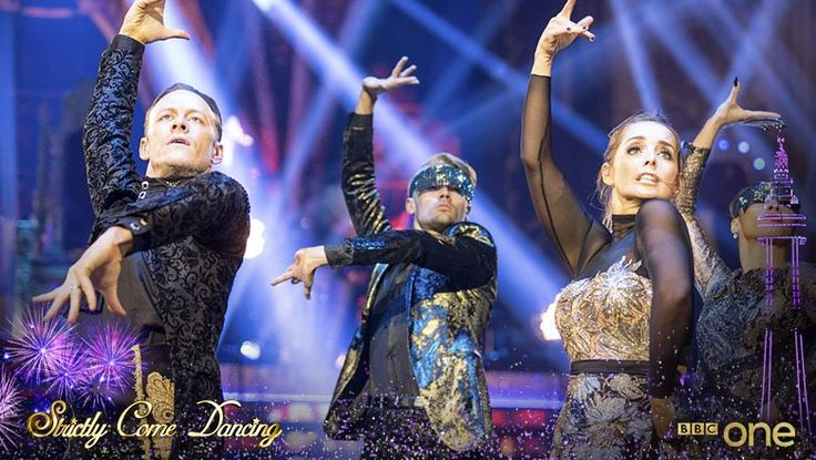 BBC Strictly ✨ (@bbcstrictly) | Twitter