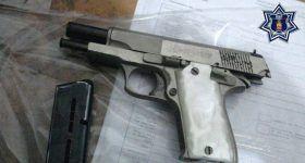 Redobla SSPO vigilancia al cumplimiento de la ley federal de uso de armas de fuego en la entidad