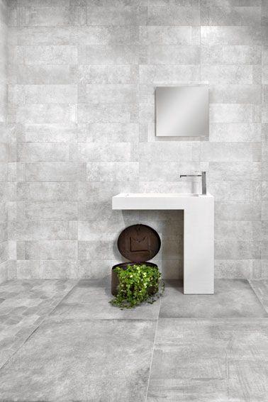 Piastrelle effetto cemento 80x80 per il bagno upgrade e for Piastrelle 80x80