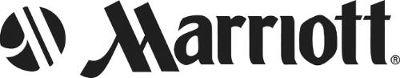 Marriott International, Inc. logo.