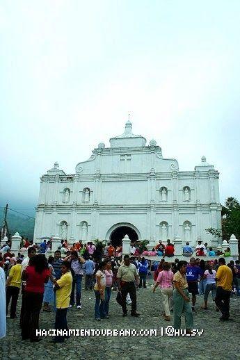 Panchimalco, San Salvador