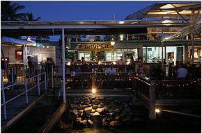 Port Douglas Restaurant On The Inlet