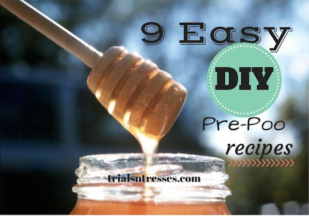 Diy Pre Poo Treatments For Natural Hair C