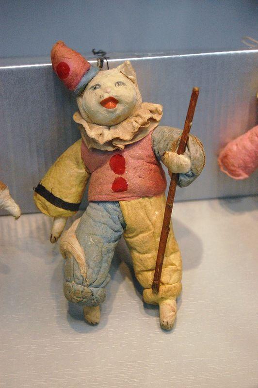 Время Кукол 8 - Impressions