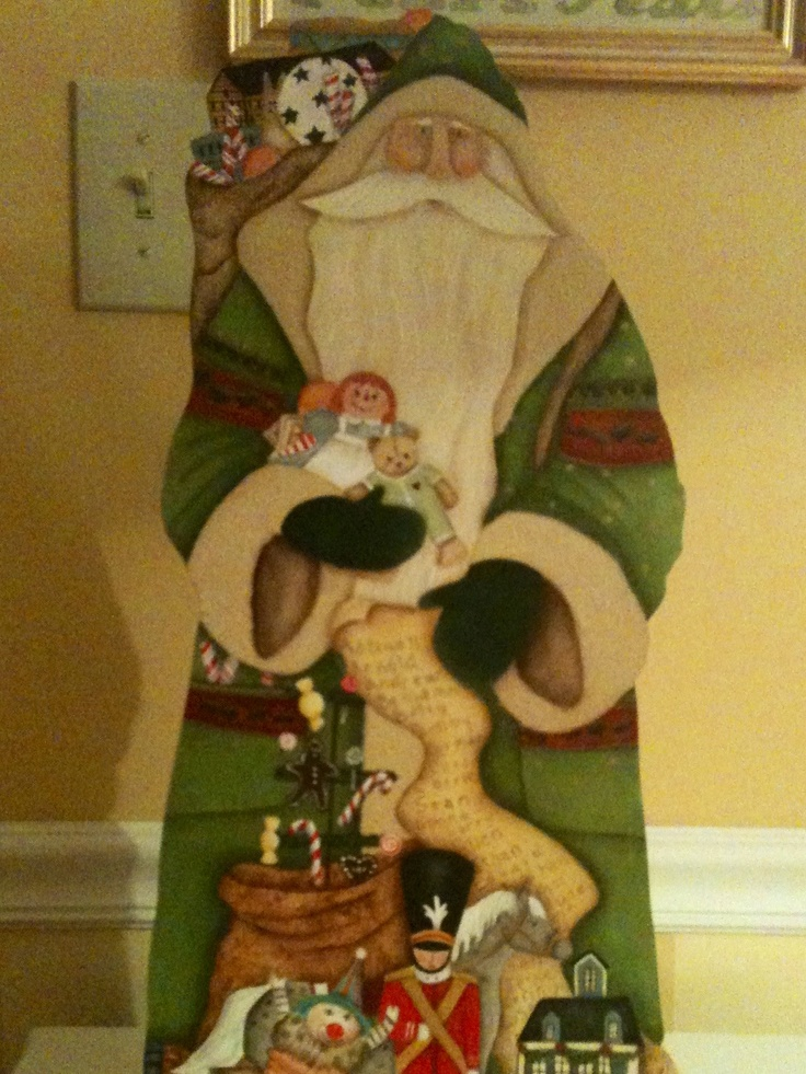 157 best images about lynne andrews on pinterest welcome winter folk art and patterns - Decorative painting artists ...