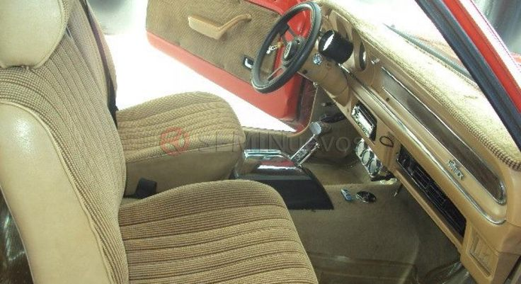 Ford Maverick 1976 Utilitario en Hermosillo, Sonora-Comprar usado en Seminuevos