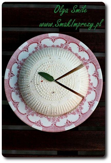 Mój domowy ser koryciński - przepis | Kulinarne przepisy Olgi Smile