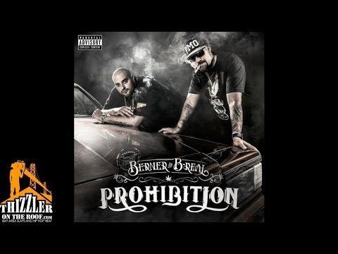 Berner x B-Real ft. Wiz Khaifa - Strong [Prod. Cozmo] [Thizzler.com]
