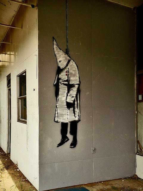 Bush Blvd Banksy 2 : バンクシー(banksy)の作品画像コレクション - NAVER まとめ