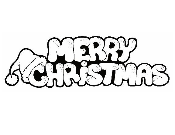 390 best merry christmas images on pinterest merry for Merry christmas letter stencils
