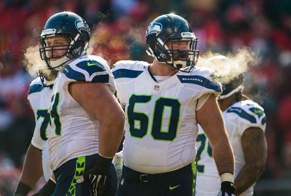 """A morning link round-up of what's """"out there"""" about your Seattle Seahawks"""