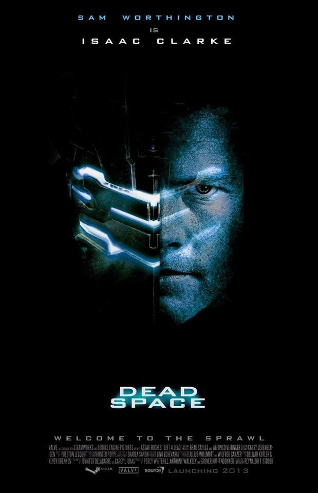 Dead Space Film