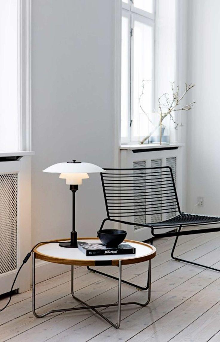 Poul Henningsens ikoniske PH-lamper | Bobedre.dk