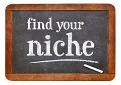 Finding your niche and branding your business