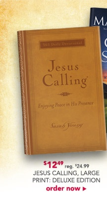 available at Family Christian Book Stores