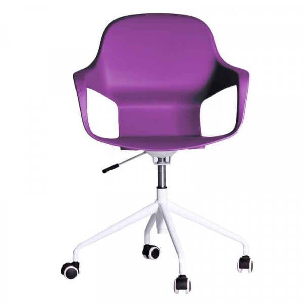 Deseas comprar sillas de oficina sally en morado online? En ...