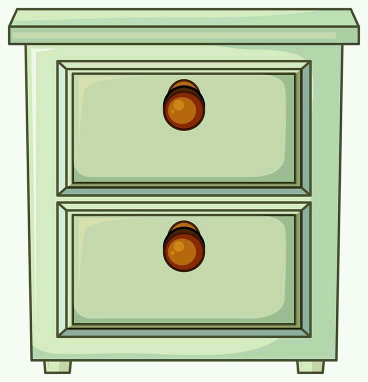 Kitchen Drawer Clip Art: 213 Best Images About Furniture Clipart On Pinterest