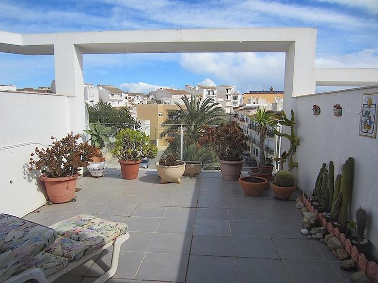 Apartment - Benitachell € 135000