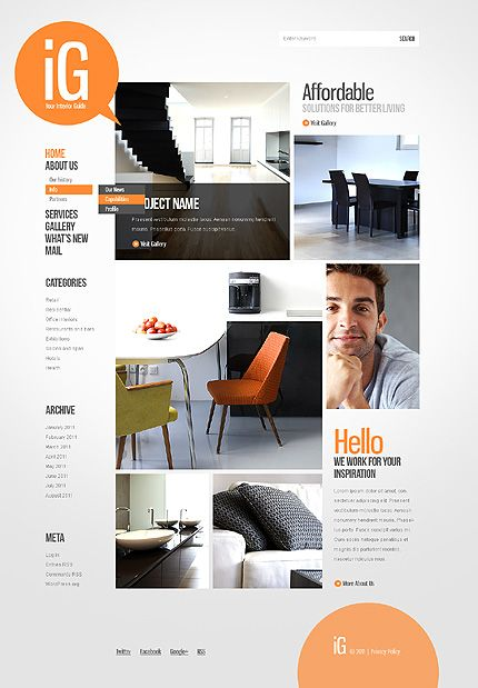 1613 Best Web Design Images On Pinterest
