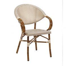 AKBRELLA Bambu sandalye: 1