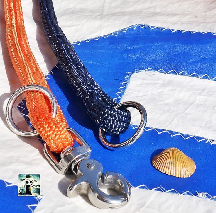 http://www.derfestmacher.de Did you already spoil your pup with one of our custom #dogleash(es) or dog collars made from marine grade rope sheets? % #handmade Choose from traditional maritime colors or pattern to single or multicolored rope sheets. Cheers   LINK IN BIO! CHECK IT!  ----------------------------------- Handcrafted dog supply & sailing gear -----------------------------------  BEACH   CUSTOM   STYLE  -----------------------------------  International Shipment…