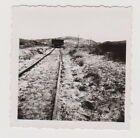 original Foto LOK ZUG BAHN Inselbahn SYLT Westerla…