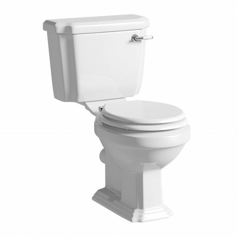 Dulwich close coupled toilet with soft wooden seat white Best 25  Wooden seats ideas on Pinterest Composting