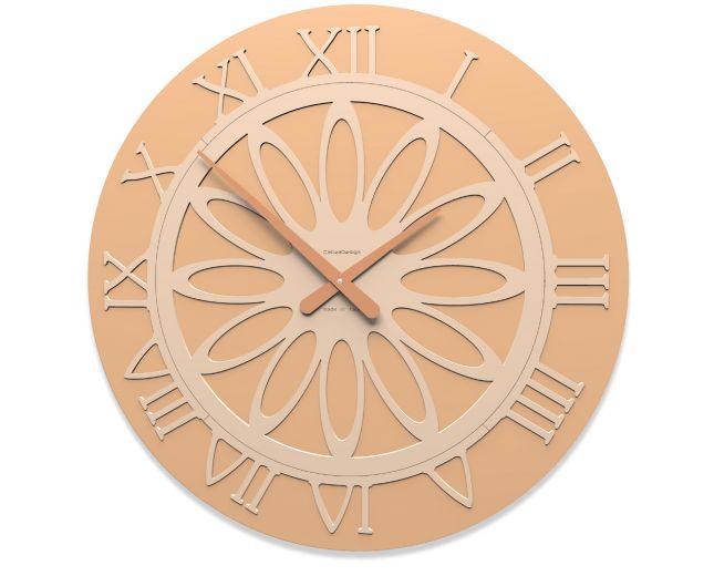 Oversized wall clock Athena
