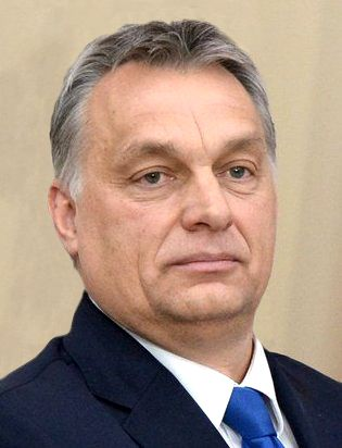 Viktor Mihály Orbán-born 31 May 1963) is a Hungarian politician and jurist. He is the current Prime Minister of Hungary, in office since 2010. He also served as Prime Minister from 1998 to 2002. He is the present leader of the national conservative Fidesz party, a post he has held since 2003 and, previously, from 1993 to 2000. On 19 November 2016, Orbán surpassed István Bethlen as the 3rd longest-serving Prime Minister in Hungarian history.