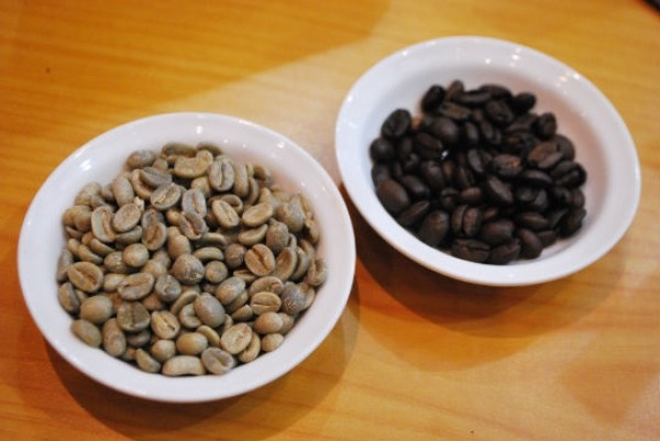 Kopi Luwak Coffee - The Most Expensive Foods In The World