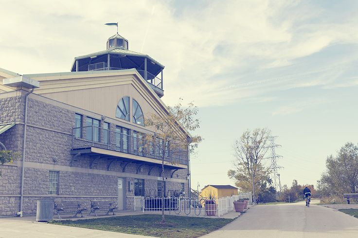 The Lakeview by Carmen's, Hamilton Ontario  - Wedding Venue