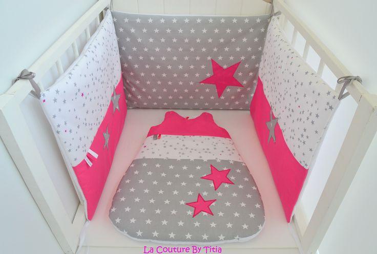 les 25 meilleures id es de la cat gorie tour de lit fille sur pinterest tour de lit rose tour. Black Bedroom Furniture Sets. Home Design Ideas