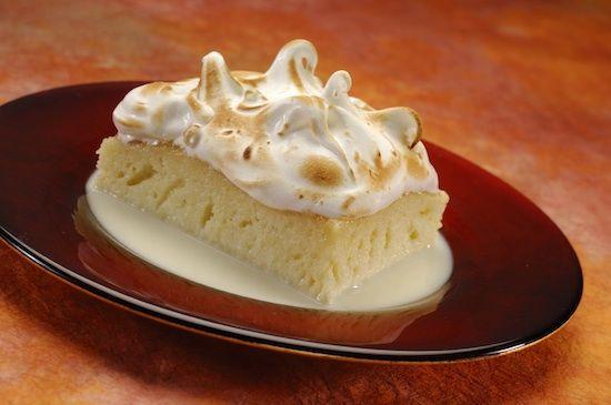 Tres Leches Cake   Rancho del Zocalo Restaurante   Disneyland Resort