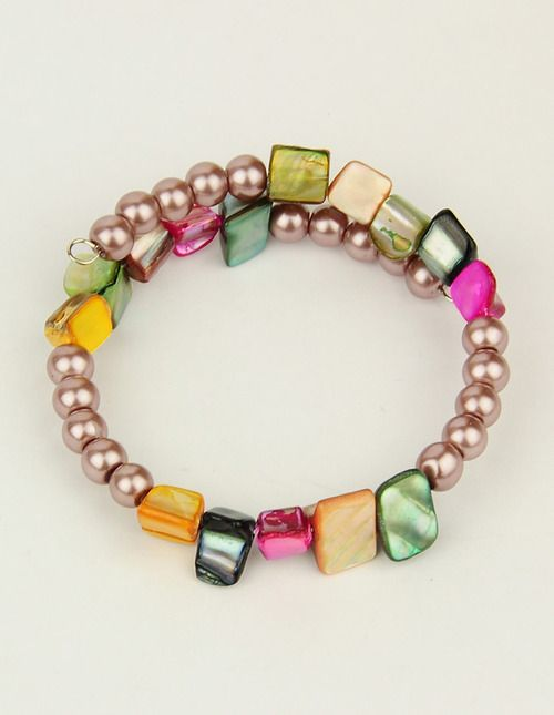 handmade , jewelry DIY