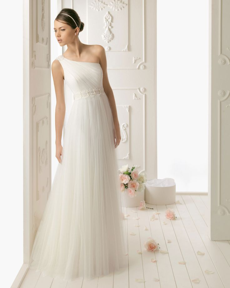 332 best Wedding dresses images on Pinterest | Wedding frocks, Short ...