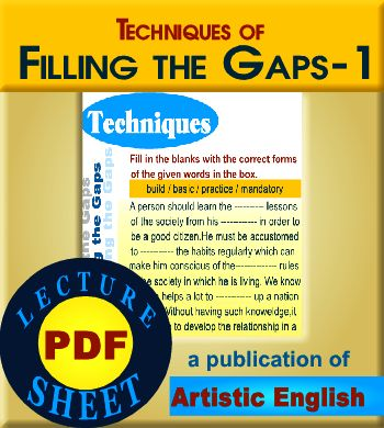 filling in a pdf free