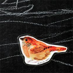 DIY bird magnet!: Candies Crushes, Becca Kallem, Diy Birds, Birds Magnets, Crushes Cheat, Download, Diy Projects, Art Crafts Diy, Birds Design