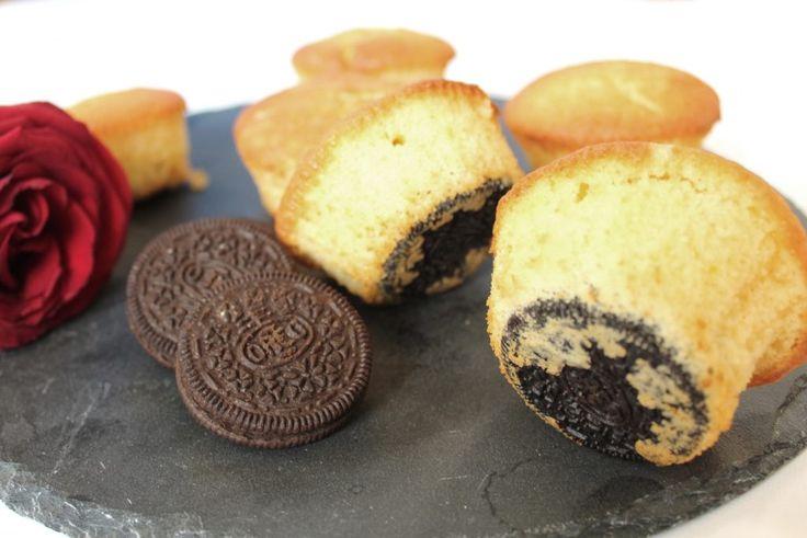 muffins oreo – Ça va ness