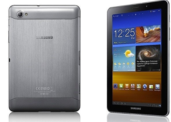 Samsung Galaxy Tab 3 Rumors Round Up