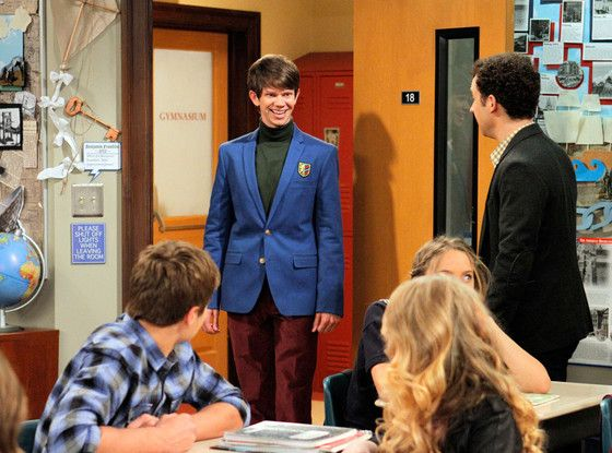 Guess who else is showing up on Girl Meets World?