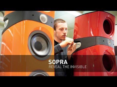 #HighEnd2016 - 14 : Focal Sopra, la gamme gagne une enceinte colonne n°3 et s'ouvre au home-cinema