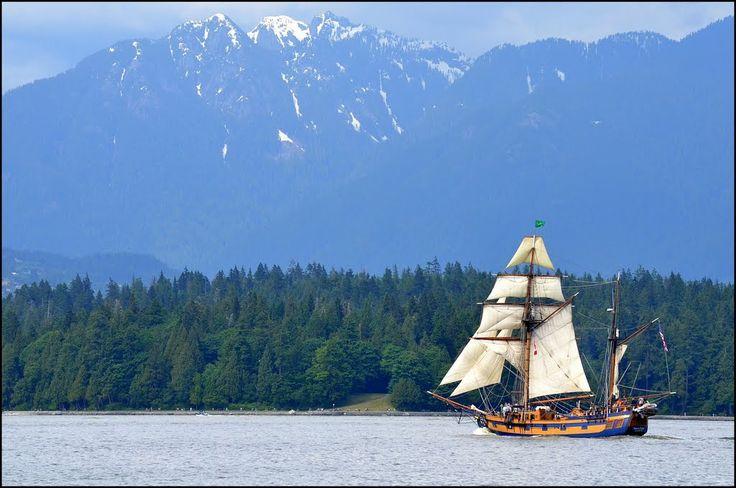 Photo taken in Vancouver, Britská Kolumbie, Kanada