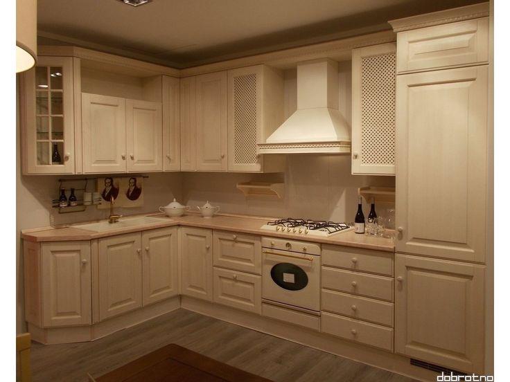 Кухня на заказ knz-1244
