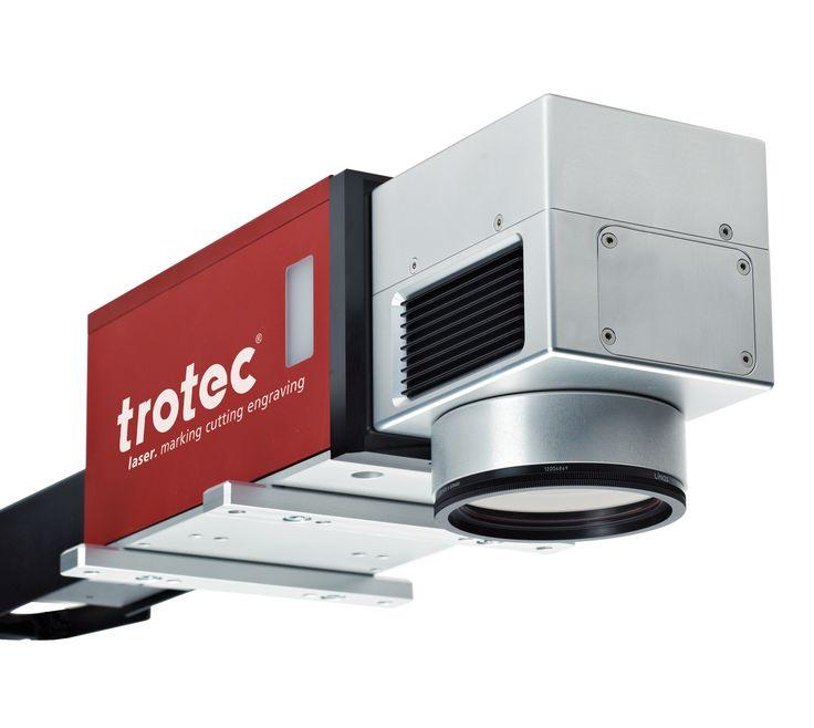 ProMarker: #equipo láser, #galvanométrico. Reduzca el tiempo de procesamiento de sus pedidos hasta en un 80% de @Trotec Laser. Más información: www.framuntechno.com
