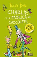 charlie y la fábrica de chocolate (ebook)-roald dahl-9788420498379