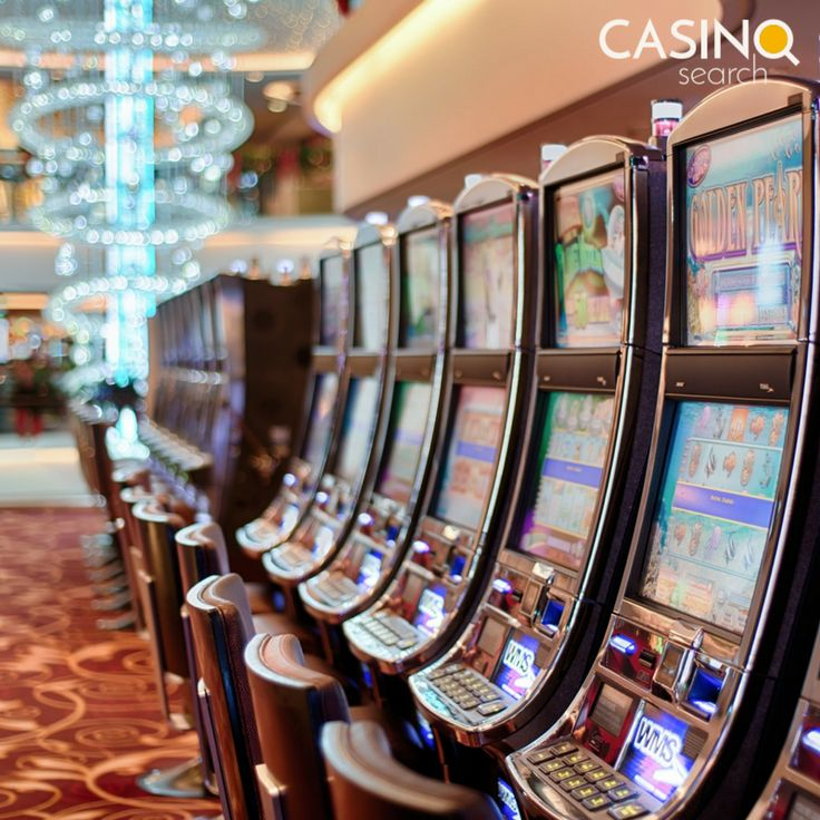 Are you guessing all slot games? :) Have you ever wondered what slot machine themes there are? 😜