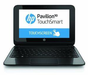 HP Pavilion 10-e010nr