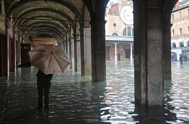 10 Frightening Facts About Floods